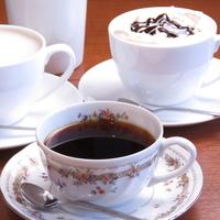 Cafe Quapricho(カフェ カプリーチョ)の写真