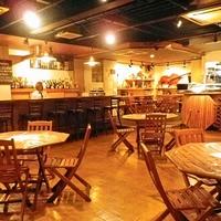 Food&Bar Zackの写真