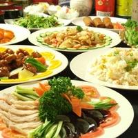 中華料理 田舎菜館の写真