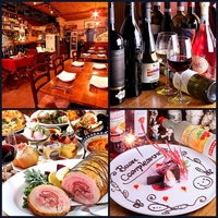 TRATTORIA e Bar La Pacchiaの写真