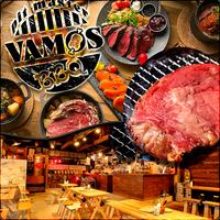 pit master VAMOS梅田の写真