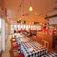 iL CHIANTI CAFE 江の島の写真