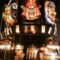 津軽じょっぱり漁屋酒場 青森本町店の写真