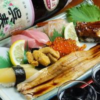 どでか寿司の写真