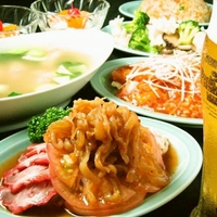 中華料理 又一順の写真