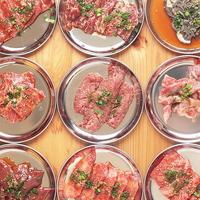 七輪焼肉 Tantanの写真