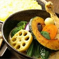 スープカリー yellowの写真