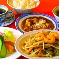 中国料理 芳蘭の写真