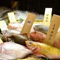 魚やでんの写真