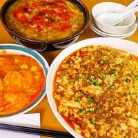 マーボー&たんたん麺の店シェシェの写真