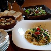 cafe Majolicaの写真