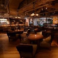 タワーレコード TOWER RECORDS CAFE 渋谷店の写真