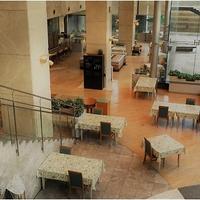 ホテルメルパルク仙台 レストラン フォレスタの写真