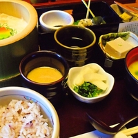 嵯峨とうふ稲 北店の写真