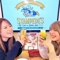 貸切パーティー×ソファー個室 Stampede's(スタンピーズ)の写真