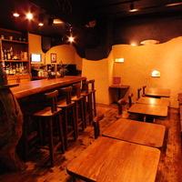 伽藍Barの写真