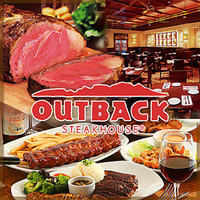 OUTBACK STEAKHOUSE 渋谷店の写真