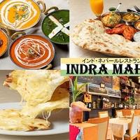 INDRA MAHALの写真