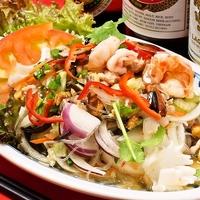 タイ料理 カオサンの写真
