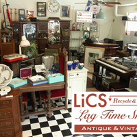 LiCS LagTimeShopの写真