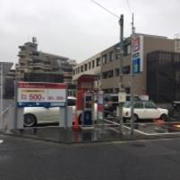 名鉄協商パーキング 福岡東第1松崎2丁目の写真