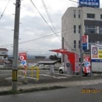 名鉄協商パーキング 粟津駅前の写真