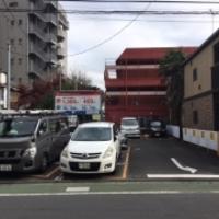 名鉄協商パーキング 上石神井2号の写真
