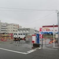 名鉄協商パーキング 小松駅東第3の写真