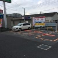 名鉄協商パーキング 草加谷塚の写真