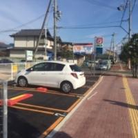 名鉄協商パーキング 奈良近鉄大和八木駅東の写真
