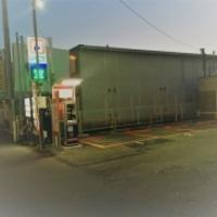名鉄協商パーキング 桜第2田島の写真