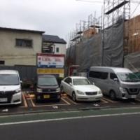名鉄協商パーキング 上石神井3号の写真