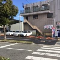 名鉄協商パーキング 芦屋楠町の写真