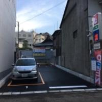 名鉄協商パーキング 松山城東の写真