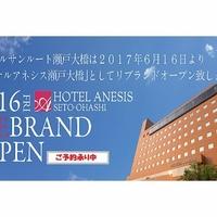 ホテルアネシス瀬戸大橋の写真