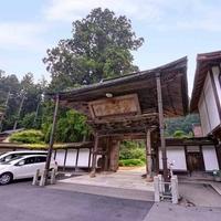 高野山宿坊 金剛三昧院の写真