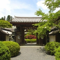 高野山温泉福智院の写真