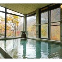 日本秘湯を守る会【公式WEB専用】野の花山荘の写真