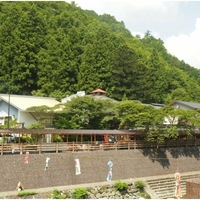 木の香温泉の写真