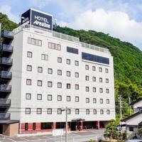 ホテルエリアワン和田山の写真