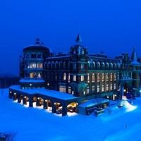 エーヴランドホテル&ゴルフの写真