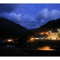 祖谷渓温泉ホテル秘境の湯の写真