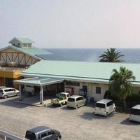 くしき野白浜温泉の写真