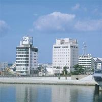 松江ニューアーバンホテル本館・別館の写真
