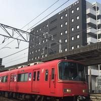 名鉄イン知多半田駅前の写真