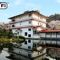 小野川温泉 河鹿荘の写真