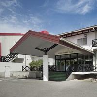 青野運動公苑アオノスポーツホテルの写真