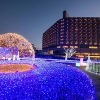 白浜古賀の井リゾート&スパの写真