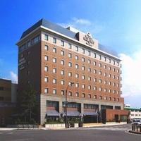 ホテルハーベストイン米子の写真