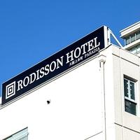 ロディソンホテル大阪上本町パラディアの写真